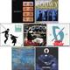BOφWY - 35周年BOφWY(限定盤)7タイトルセット