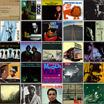 V.A. - 「ジャズの100枚。Part.3」シリーズ全100タイトルセット
