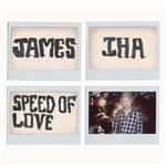 JAMES IHA - SPEED OF LOVE