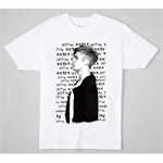 Justin Bieber Side Face Tee
