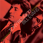トニー・ベネット、ビル・エヴァンス - The Complete Tony Bennett/Bill Evans Recordings(4LP Box set)