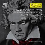 サルヴァトーレ:アッカルド - ベートーヴェン:ヴァイオリン協奏