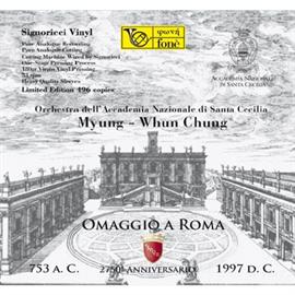 チョン・ミョンフン - メンデルスゾーン:交響曲第4番「イタリア」、他