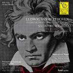 サルヴァトーレ:アッカルド - ベートーヴェン:ヴァイオリン協奏曲