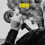 ロッコ・フィリッピーニ - J.S.バッハ:無伴奏チェロ組曲第5&6番