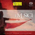 イ・ムジチ合奏団 - Confluencia