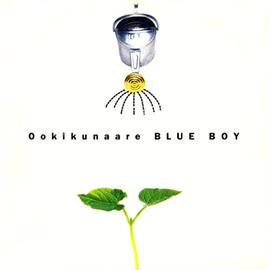 BLUE BOY - 大きくなぁれ