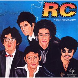 RCサクセション - ソウルメイツ~The RC サクセション '76-'81&'88~