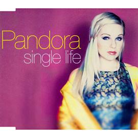 パンドラ - シングル・ライフ/PANDORA