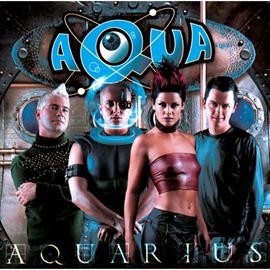 AQUA - アクエリアス/AQUA