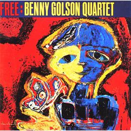 ベニー・ゴルソン - フリ-/ベニ-・ゴルソン