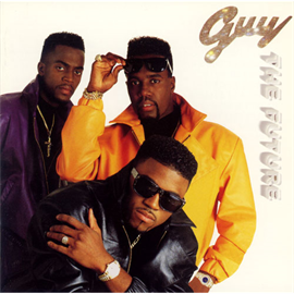 ガイ - GUY・・・THE FUTURE/GUY