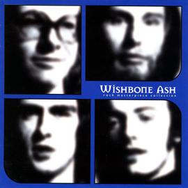 ウィッシュボ-ン・アッシュ - ロック・マスタ-~ウィッシュボ-/ウィッ