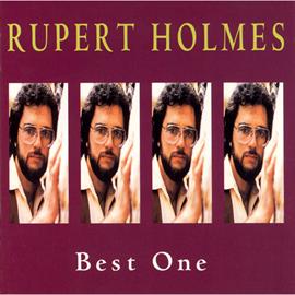 ルパート・ホームズ - <ベスト・ワン>ルパート・ホームズ