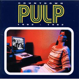 パルプ - カウントダウン1992-1983/パルプ