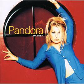 パンドラ - CHANGES/PANDORA