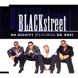 ブラックストリート - ノ-・ディギティ(仮)/ブラックストリ-