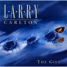 ラリー・カールトン - TBA/LARRY CARLTON