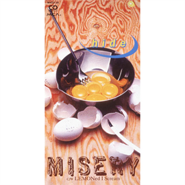 hide - MISERY/hide