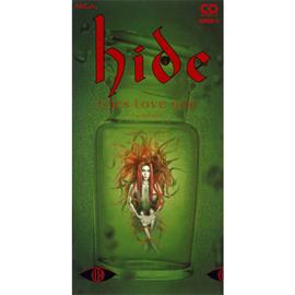 hide - EYES LOVE YOU/hide
