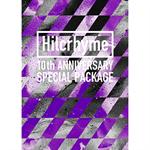 Hilcrhyme - Hilcrhyme 10周年記念特別公演「朱ノ鷺二〇一七」at 朱鷺メッセ 新潟コンベンションセンター & 春夏秋冬物語