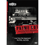 PRIME CUT MASTERPIECE SESSIONS~dedicated to Munetaka Higuchi