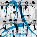 Apeace - Just Once Again