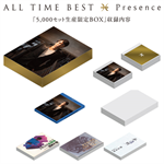 德永英明 - ALL TIME BEST Presence