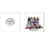FOREVER KARA Blu-ray COMPLETE BOX 2010-2015 ~ALL JAPAN TOURS & CLIPS~