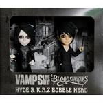 VAMPS - VAMPS LIVE 2015 BLOODSUCKERS