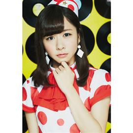 PASSPO☆ - 槙田紗子 U‐CONNECTカード