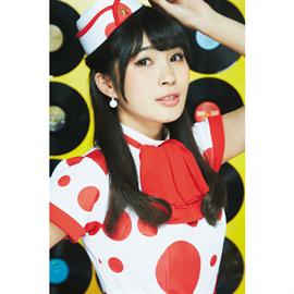 PASSPO☆ - 藤本有紀美 U‐CONNECTカード