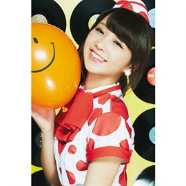PASSPO☆ - 岩村捺未 U‐CONNECTカード