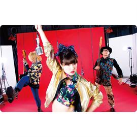 LUI FRONTiC 赤羽JAPAN - リプミー ミュージックコネクティングカード ルイフロ1