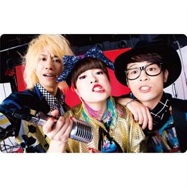 LUI FRONTiC 赤羽JAPAN - リプミー ミュージックコネクティングカード ルイフロ4