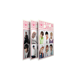 TEENTOP - 2014 TEENTOP ANGEL BOX