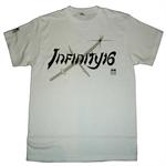 INFINITY 16 - Tシャツ/無限/白/2XL