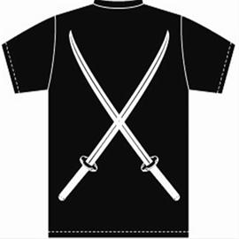 INFINITY 16 - Tシャツ/無限/黒/2XL
