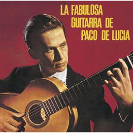 パコ・デ・ルシア - 天才