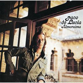 パコ・デ・ルシア - アルモライマ