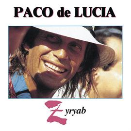 パコ・デ・ルシア - シルヤブ