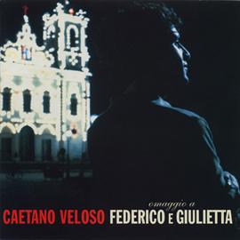カエターノ・ヴェローゾ - フェリーニへのオマージュ