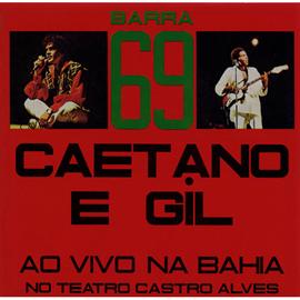 カエターノ・ヴェローゾ - バーハ '69