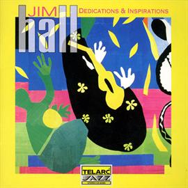 ジム・ホール - ジム・ホ-ル/デディケイションズ&インス