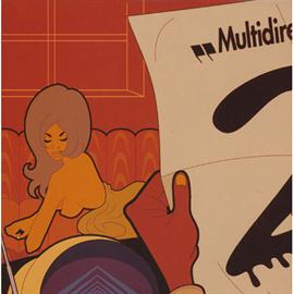 UNITED FUTURE ORGANIZATION - Multidirection 2