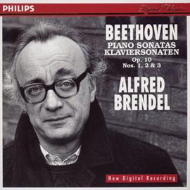 アルフレッド・ブレンデル - ブレンデル/ベ-ト-ヴェン:ピアノソナタ