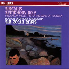 サー・コリン・デイヴィス - シベリウス/交響曲第2番ニ長調作品43