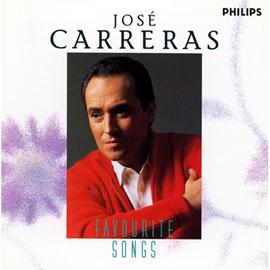 ホセ・カレーラス - 《君はわが心のすべて/愛唱歌集》