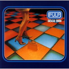 パルプ - パルプ/DISCO 2000