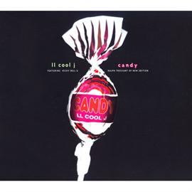 LLクールJ - キャンディー